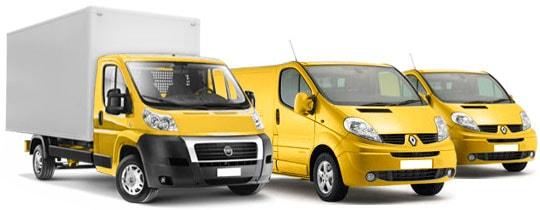 Услуги грузового такси в Сургуте